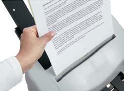 自動給紙式紙折り機P7200給紙説明